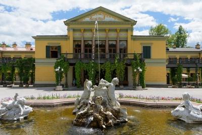 Operettensommer in Bad Ischl