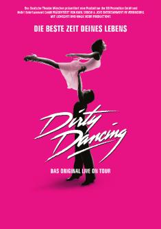 Dirty Dancing im Dt. Theater München