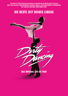 Deutsches Theater - Dirty Dancing