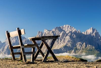 Wellness und Erholung in Südtirol