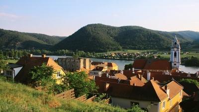 Charme der Donau