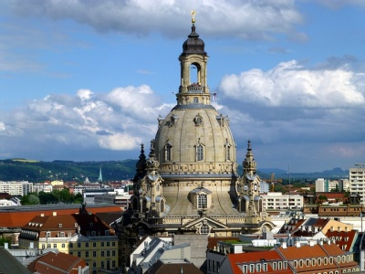 Dresden - Rendevouz mit den alten Meistern