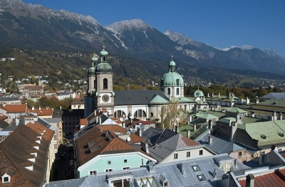 Herbstgenussfest auf der Innsbrucker Seegrube