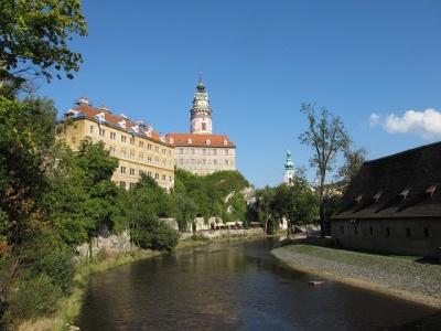 Rosenberger Schlossfestspiele in Krumau
