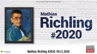 Mathias Richling #2020